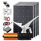 kit solar de 2000w