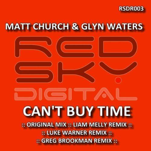 Matt Church & Glyn Waters