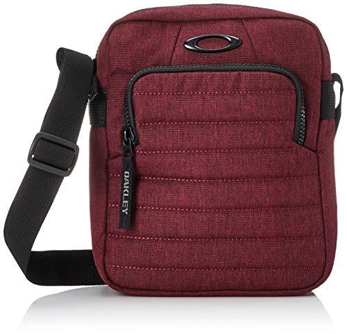 Oakley Enduro 2.0 Shoulder Bag, Sundried Tomato Hthr