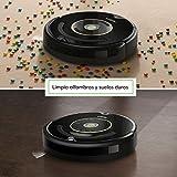 Roomba 650 - 6