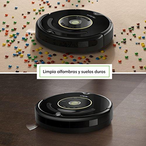 iRobot Roomba 650 Robot Aspirador