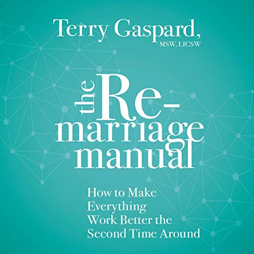 The Remarriage Manual cover art