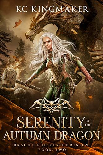 Dragon Shifter Dominion 2: Serenity of the Autumn Dragon