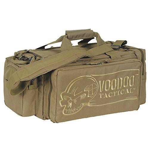 VooDoo Tactical Rhino Range Bag Coyote