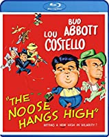 The Noose Hangs High [Blu-ray] [Import]