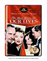 The Best Years of Our Lives [Import USA Zone 1]
