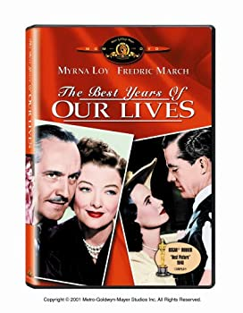 DVD The Best Years of Our Lives Book