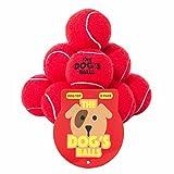 The Dog's Balls : 12 balles pour Chien