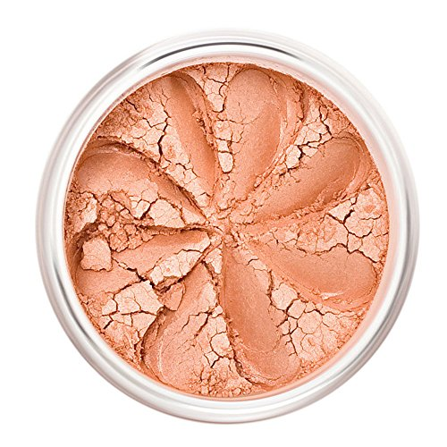 Lily Lolo Mineral Blush - Juicy Peach 3g