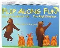 Flip Along Fun 0979232538 Book Cover