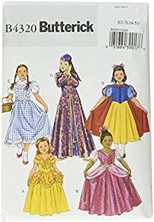 butterick pattern b4320