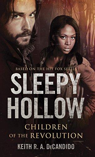 Sleepy Hollow: Children of the Revolution (English Edition)