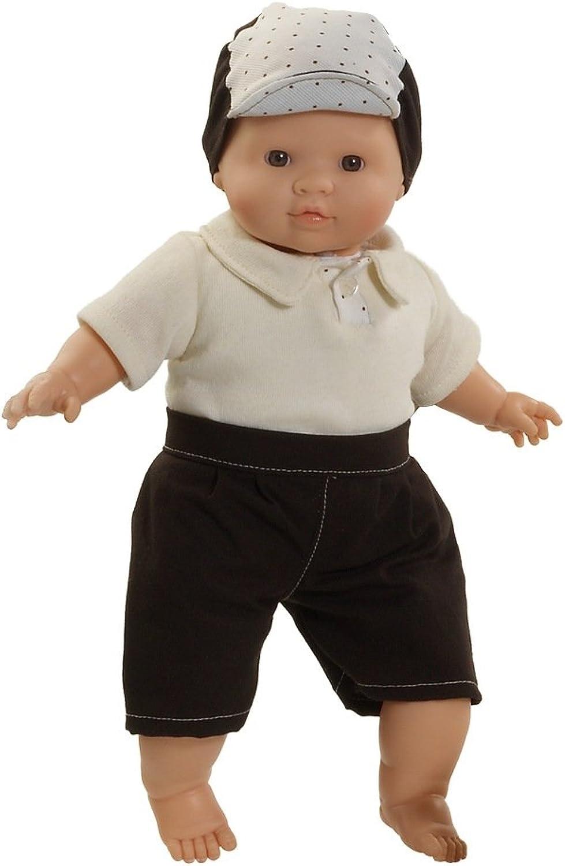 Unbekannt Paola Reina Javi Baby Boy Puppe Los Manus B0079TW93G Elegante Form  | Schöne Kunst