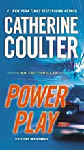 Power Play (FBI Thriller) by Catherine Coulter (2015-06-30)