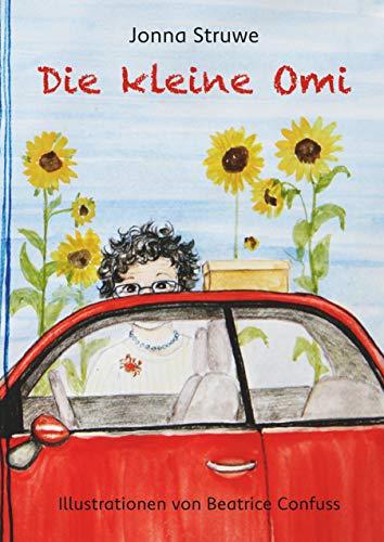 Die kleine Omi (German Edition)