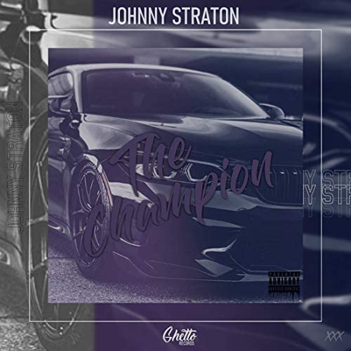 Johnny Straton