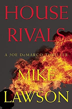 House Rivals: A Joe DeMarco Thriller by Mike Lawson (2015-07-07)