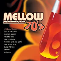 Mellow Seventies: Instrumental Tribute to the Musi