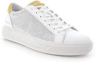 IGI&CO Sneaker in Pelle Bianco Art. 7129011