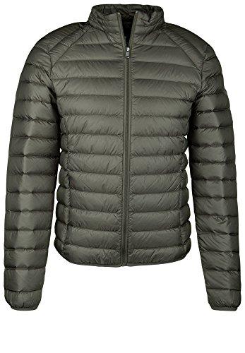 JOTT Herren Daunenjacke MAT Die Jacke ist im mitgelieferten Beutel verstaubar.