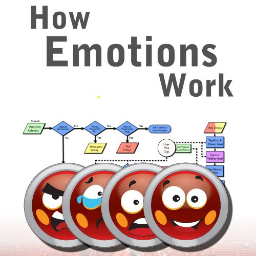 How Emotions Work: In Humans and Computers cover art