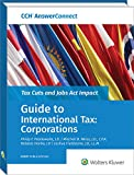 Tax Cuts and Jobs Act Impact- Guide to International Tax