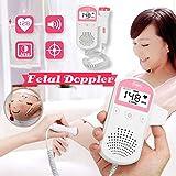 Doppler Baby Heart Monitor