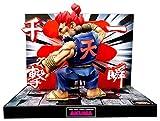 Street Fighter T.N.C-00 Akuma Gouki PVC Figur