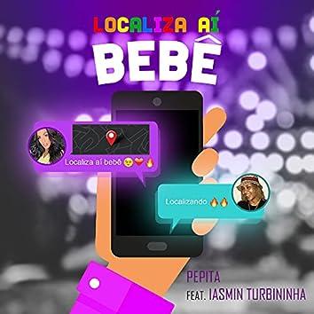 Localiza Aí Bebê (feat. Iasmin Turbininha)