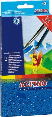 Alpino AL000130 - Lápices, 12 unidades