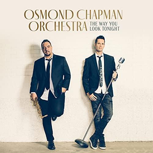 Osmond Chapman Orchestra