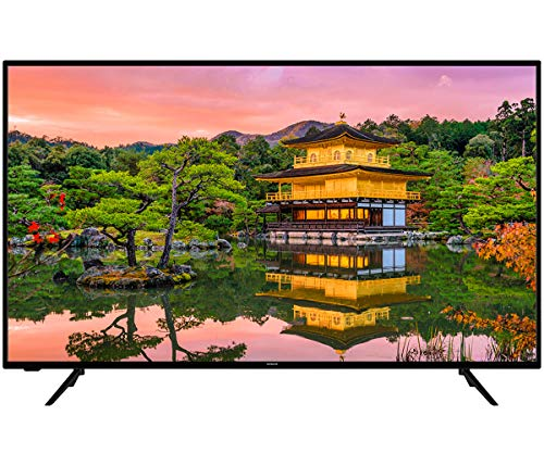 Hitachi TV LED 58' 58HK5600 4K UHD,Smart TV