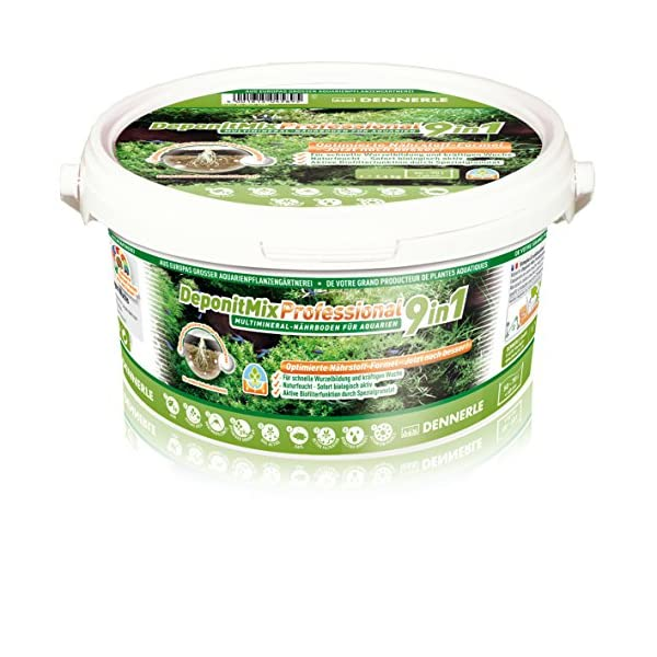 DeponitMix Professional 9in1, 2.4 kg