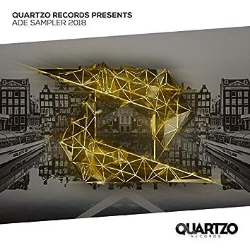 Quartzo Records Presents ADE Sampler 2018 - Day 04