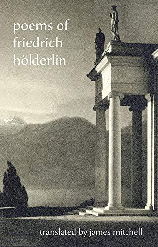 Poems of Friedrich Holderlin