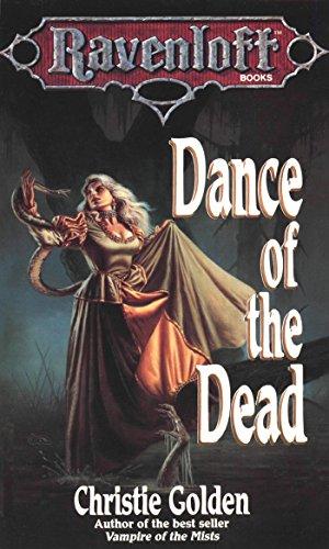 Dance of the Dead (Ravenloft The Covenant Book 3) (English Edition)