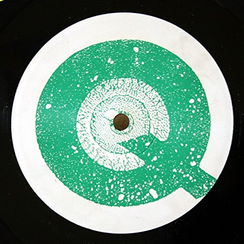 Accident in paradise [Vinyl Single] - 2