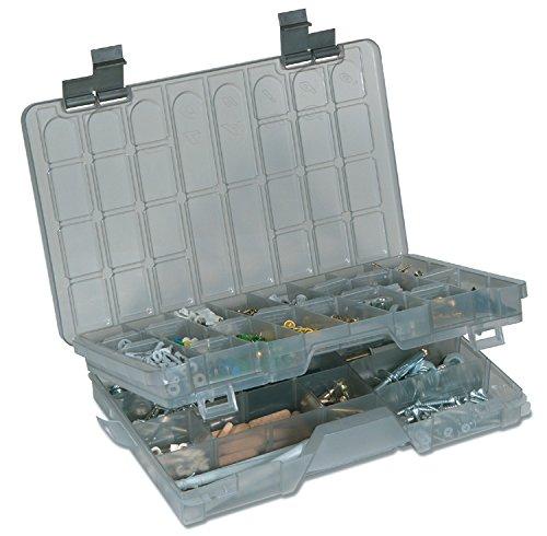 Best Tackle Box Setup