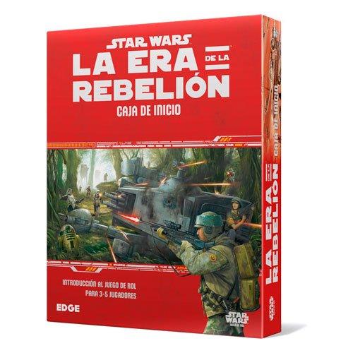 Caja de Inicio (Star Wars : la era de la rebelión)
