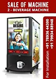 Vending Machines Review and Comparison