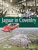 Jaguar in Coventry by Nigel Thorley (2003-03-07)