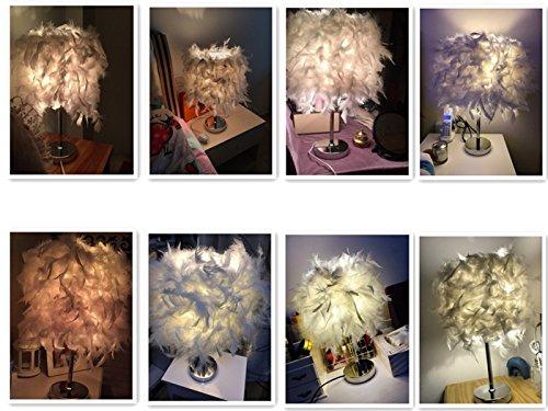 Goannra Lámparas de mesa