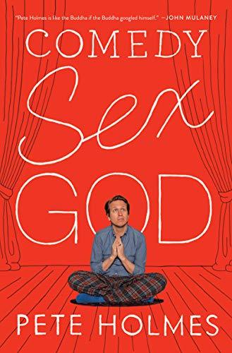 Image of Comedy Sex God