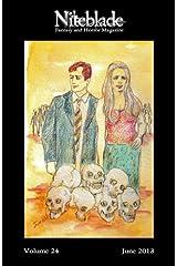 Forbidden Island (Niteblade Magazine Book 24) Kindle Edition