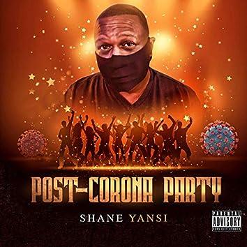 Post-Corona Party