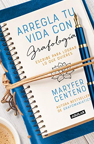 Arregla Tu Vida Con Grafología / Get Your Life Back Together with Graphology