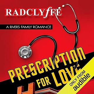 Prescription for Love audiobook cover art