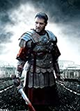 Poster Gladiator Movie 70 X 45 cm