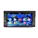 TOYOTA トヨタ ダイハツ専用モデル DVDプレーヤー バックカメラセット Android ナビ 7インチワイド 地デジCPRM対応 VRモード再生 ラジオ SD Bluetooth内蔵 16G HDD WiFi アンドロイド スマートフォン iPhone無線接続可能
