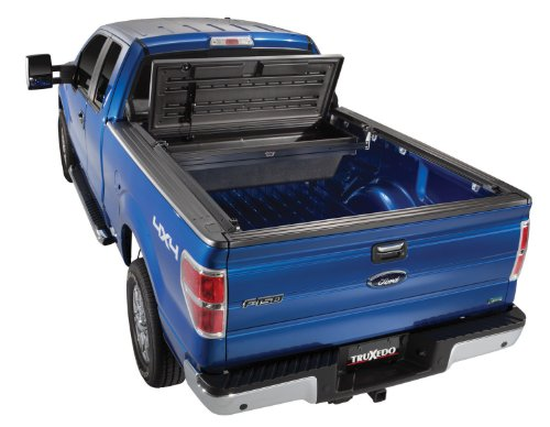 TruXedo TL - TonneauMate   1117416   TonneauMate Toolbox - Fits Most Full Size Trucks, except Flareside, Stepside or Composite Beds